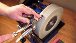Как наточить столярный инструмент