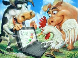 Календарь животновода - Времена года