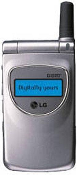 LG 600