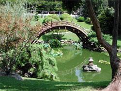 Моделирование собственного сада в японских традициях