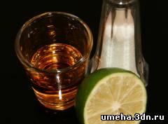 Как бросить пить, зная всего один закон физики?