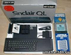 Как я наладчиком был, или Что такое «Sinclair»?
