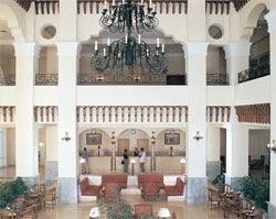 Макади, отель Club Azur Resort 4*
