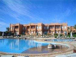 Шарм-Эль-Шейх, отель Hauza Beach Resort 4*