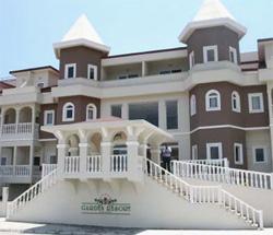 Кемер. Garden Resort 5*