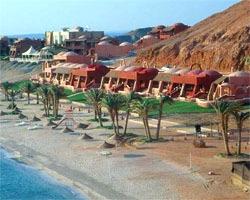 Марса Алам, Эль Кусейр, отель Kahramana Beach Resort Marsa Alam 5*