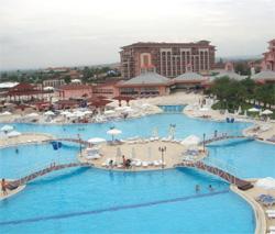 Сиде, поселок Кизылаач, Selge Beach Resort 5*