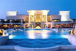 Сома Бей, отель Sheraton Soma Bay Resort 5*