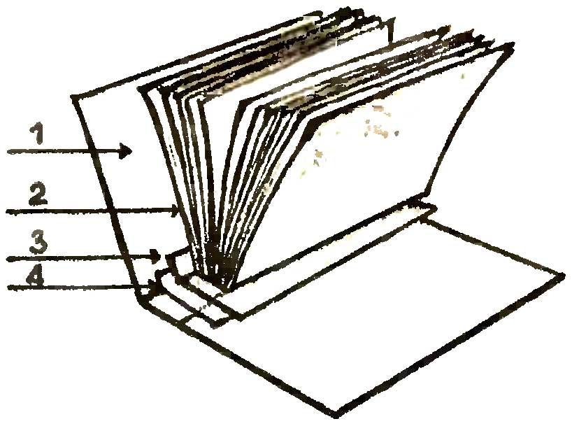 Как починить учебники