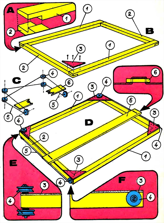 Ремонт оптического прицела bsa своими руками 43