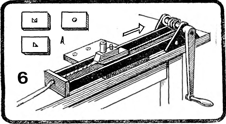 Инструменты жестянщика - Самоделки, поделки и полезные 48