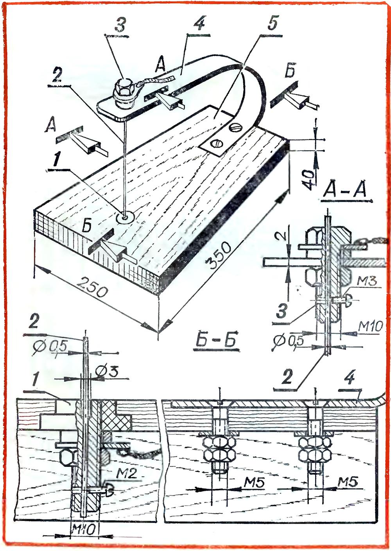 Как сделать изотермический Выкройка для обуви для