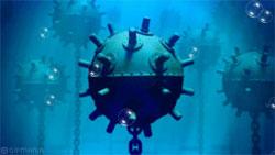 Прорыв подводной блокады