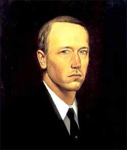 3 сентября - День рождения Константина Васильева