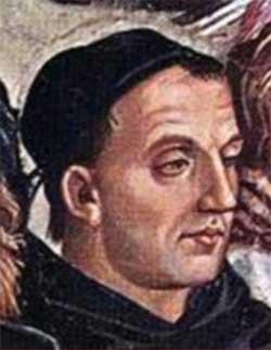 Какой художник эпохи Возрождения известен под прозвищем фра Анджелико?