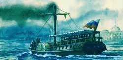 Сердце корабля