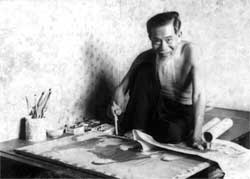 Нгуен Фан Тянь: познакомимся с искусством Вьетнама