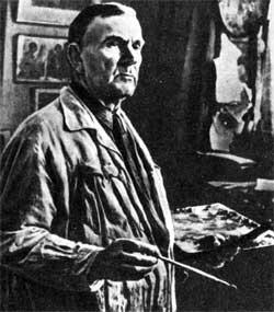 26 сентября - День рождения Сергея Васильевича Герасимова