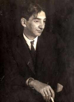 2 января - День рождения Георгия Якулова