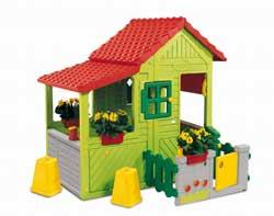 Как дешево утеплить садовый домик