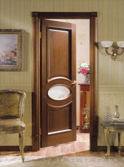 Проволочная защелка для двери