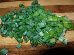 Любителям свежего зеленого лука