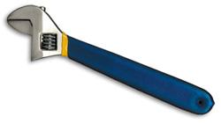 Универсальный ключ для отвертывания пробок автомобильных амортизаторов