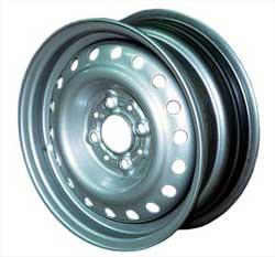 Как при ремонте автошины отделить ее «приварившийся» борт от колесного диска (обода)