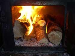 Как защитить металлическую дымовую трубу от прогорания