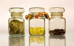 Ящички для хранения специй и прочих мелочей