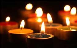 Как сделать, чтобы свеча горела экономнее