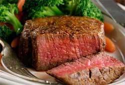 Кое-что про мясо