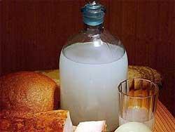 Технология приготовления самогона в домашних условиях