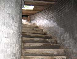 Подвал, подполье, погреб