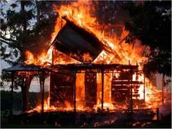 Рецепт водостойкого и огнеустойчивого покрытия для древесины