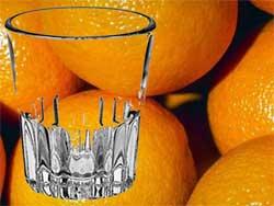 Самогон апельсиновый
