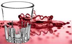 Самогон из фруктово-ягодного сока