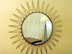 Чистка зеркал