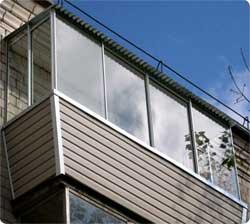 Теплица на вашем балконе