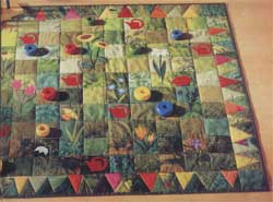 Одеяло-игра