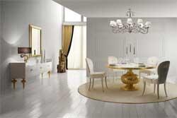 Стиль, красота, роскошь: оформление интерьеров в оригинальном эффектном стиле арт-деко