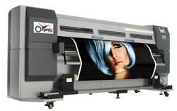 Цветные широкоформатные принтеры - неотъемлемый атрибут каждого современного офиса