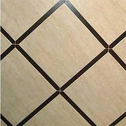 Укладка пола из керамических плиток