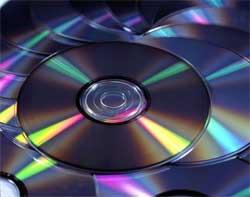 Восстановление читаемости CD-дисков