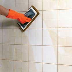 Керамическая плитка: Как резать, Как сделать отверстие (или просверлить), Как расшивать швы