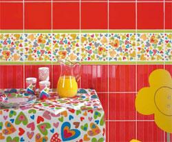 Облицовка стен пластмассовыми плитками