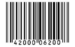 Как расшифровать штрих-код