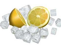 Изготовление материи, предохраняющей лед от таяния