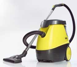 Как избавиться от запаха пыли, неизбежно возникающего в квартире при работе пылесоса