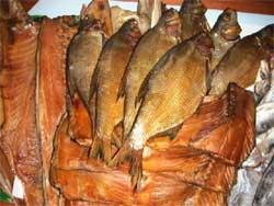 """Переработка рыбы """"в промышленных масштабах"""", как способ заработка"""